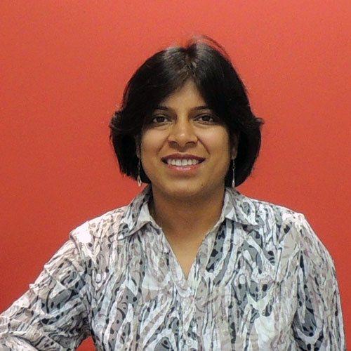 Lakshmi Gupta