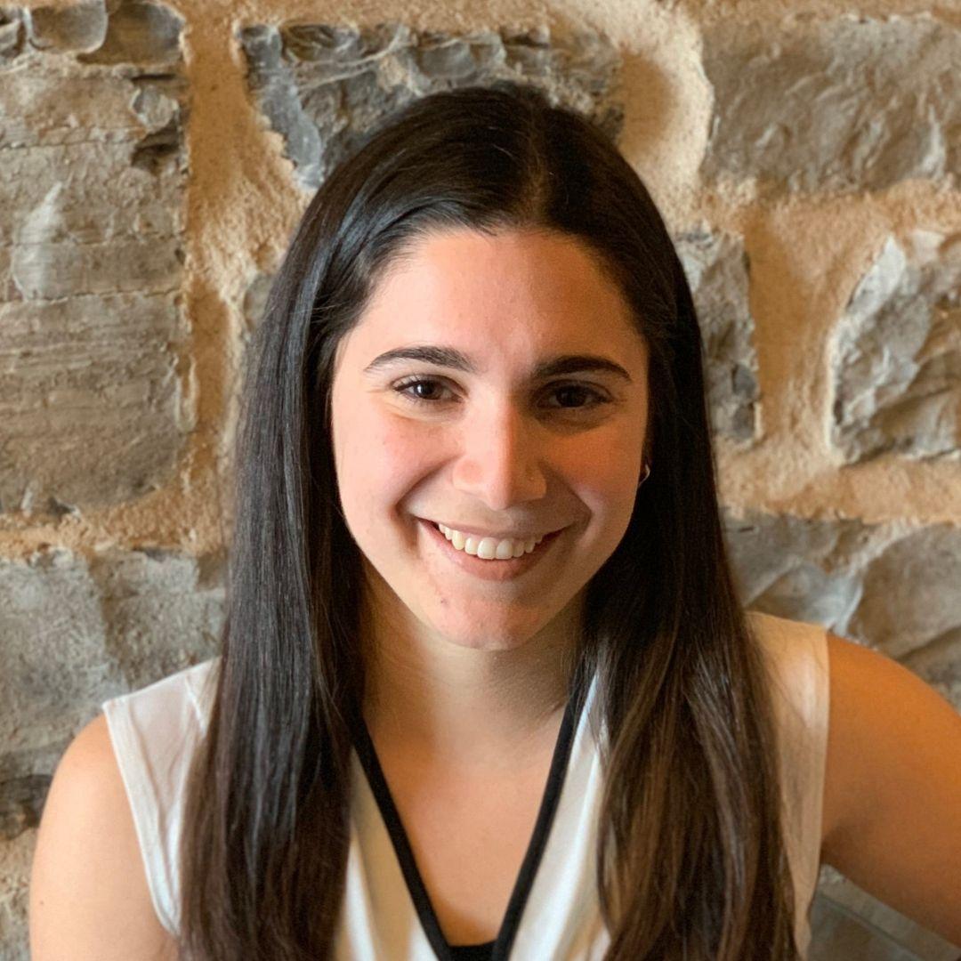 Rachel Dinoff